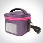 Jingle Jungle - Classy Cooler Bag*Violet* x 3