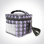 Jingle Jungle - Classy Cooler Bag *Purple Zig Zag* x 3