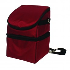 Lacte - Mobi Breast Pump Cooler Bag (Auburn Red) x 3