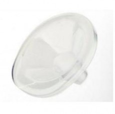 Cimilre Hands Free Breastshield (Funnel Only) (24mm) x 6