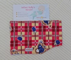 Mango Tree - Infant Belly Binder (Assorted Design) *Zap* x 12