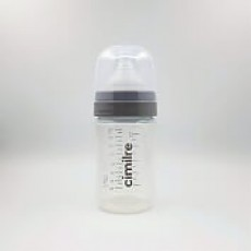 Cimilre PP Wide Neck Feeding Bottle x 6
