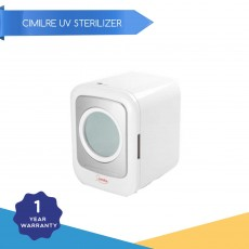 Promo April - Cimilre CU - T300 UV Steriliser