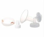 Cimilre WideNeck Breast Shield W/out Bottle  (28mm) x 2