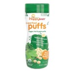 Happy Family - HB Organic Puffs (Green Flavor) x 12