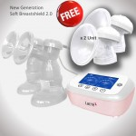 Promo December - Lacte Duet Elite Electric Breastpump x 6