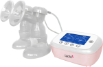Lacte - Duet Elite Electric Breastpump x 3