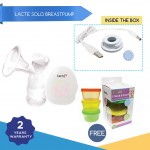 Promo November - Solo Electric Breastpump x 6