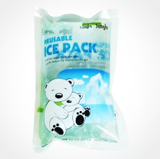 Jingle Jungle - Mom's Love Reusable Ice Pack x 12