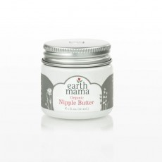 Earth Mama Angel Baby - Nipple Butter (30ml) x 6