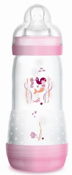 MAM - Easy Start Anti Colic Bottle 320ml x 6