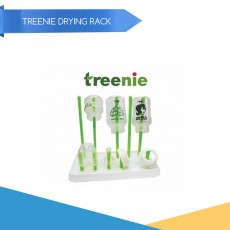 Promo November - Treenie Bottle & Nipple Drying Rack x 12