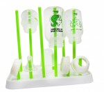 Treenie - Bottle & Nipple Drying Rack x 12