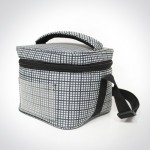 Jingle Jungle - Classy Cooler Bag *Black Chequered* x 3