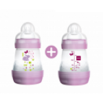 MAM Easy Start Anti-Colic Bottle 160ml - Double Pack x 6