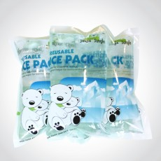 Jingle Jungle - Mom's Love Reusable Ice Pack (3 Pieces) x 120